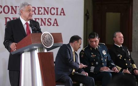 Resultado de imagen para operativo para detener al hijo de 'El Chapo'